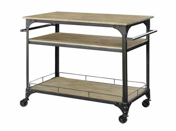 Explore these ideas and much more. Auckland Kitchen Cart   45 W x 24 D x 38 H   Rent  65  Buy  435