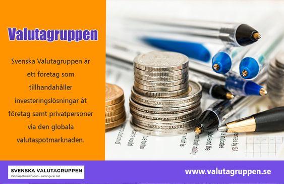 Valutagruppen