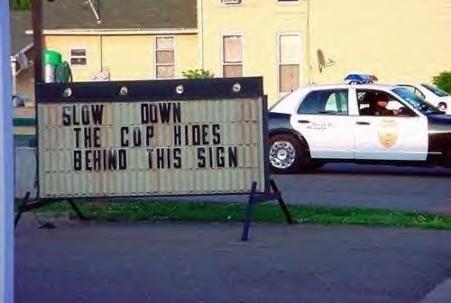 Good Samaritan sign makers