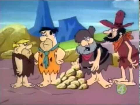 Los Picapiedra Flintstone Frolics   Fiebre de oro   Latino