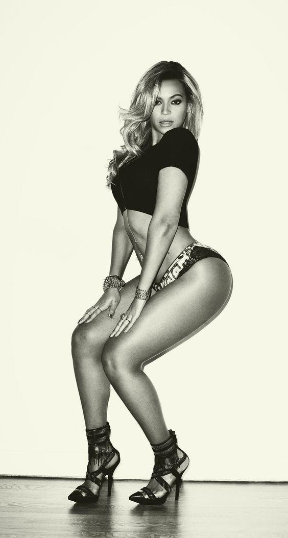 Queen Beyonce.