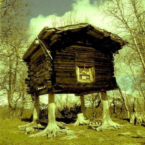 The Hut Of Baba Yaga Minitaur Rmx By Richard Grosser On Soundcloud Baba Yaga