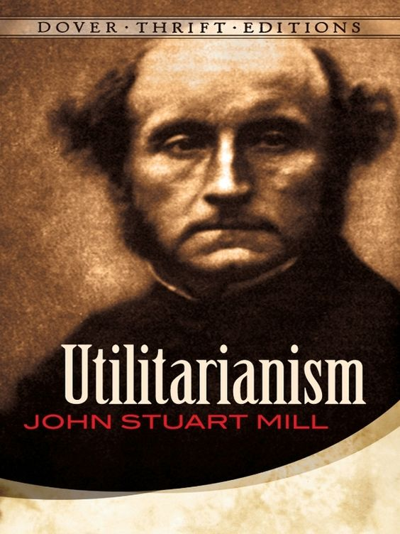 essay on mill's utilitarianism