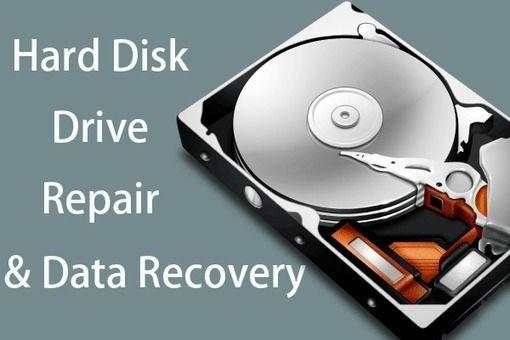 Disk Repair Data Recovery Hard Disk Pc Repair