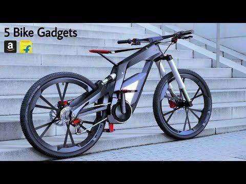 Top 10 Best Electric Bike Of 2018 Youtube