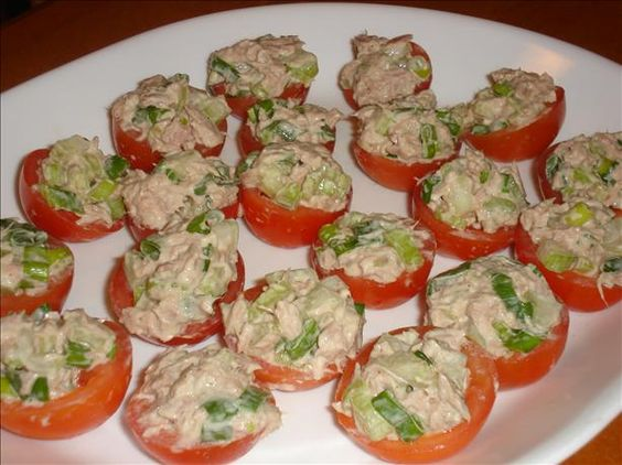 Hors d oeuvre recipes easy