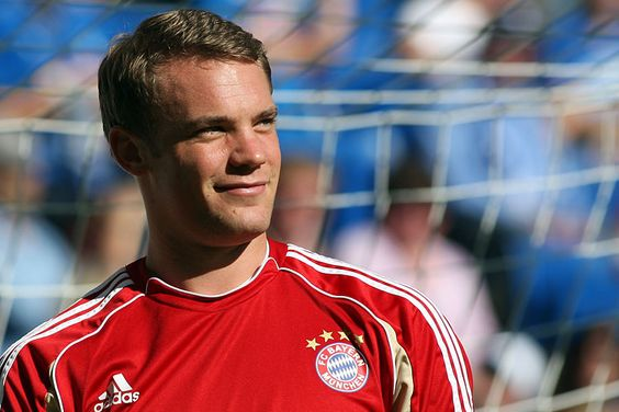 "Despite Schalke fans accusing him of leaving for money and titles, Neuer says the move was a career choice: ""Money isn't a criterion for my transfer. It's about my personal development and about success in sport. Bayern is simply the best club in Germany, that's why I'm going there. It's about my career, I only have this one."""