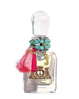 Peace, Love, Juicy Couture 1.7 oz EDP - StyleSays