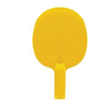 Plastic Table Tennis Paddle with Simulated Sand Face - 40 per case by Champion Sports. $63.64. Champion Sports - Plastic Table Tennis Paddle with Simulated Sand Face - 40 per case - Item: CS-PN5