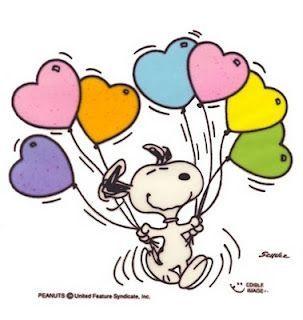 Snoopy - Moufette