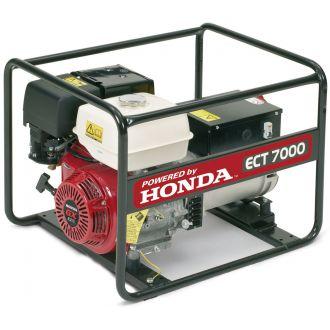 #Generador #Honda Gasolina 7000W arranque electrico y manual polivalente trifasico #maquinariayocio