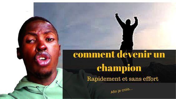 comment devenir champion rapidement et facilement ( ou presque) #mma #boxing #training #karate #champion