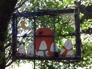 Rustic Halloween Decor - Bing images