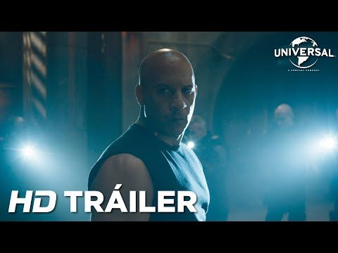 Fast Furious 9 Trailer Oficial Universal Pictures Hd Youtube En 2020 Rapidos Y Furiosos Trailer Oficial Fast And Furious