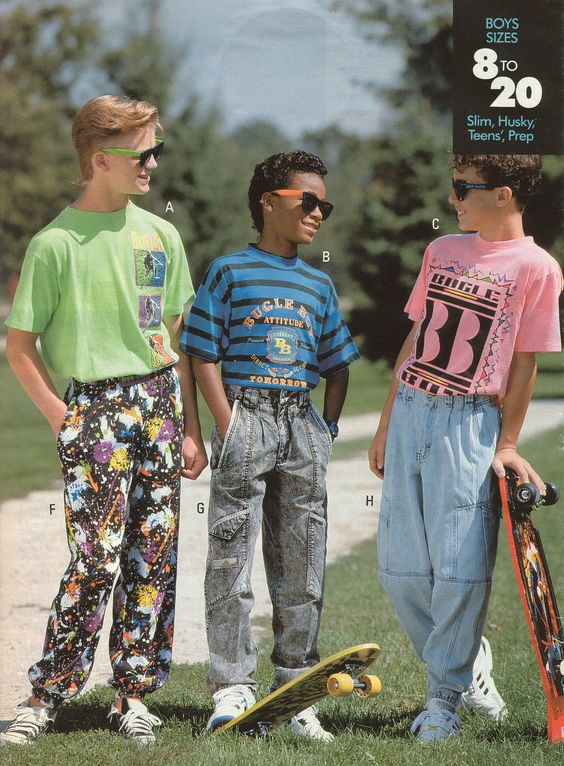 33 '90s Trends That, In Retrospect, Maybe Weren't Such A ...