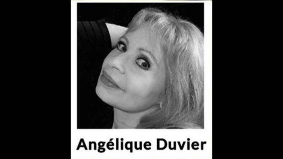 Angélique Duvier - Mondnacht -