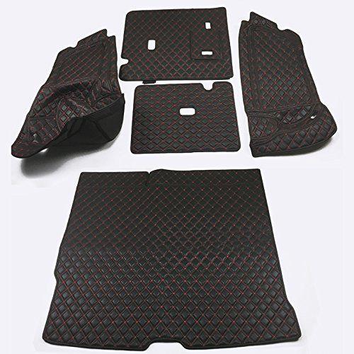 Husky WeatherBeater All Weather Custom Floor Mats Liners fit 07-12 Nissan Altima