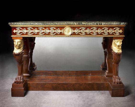 Epingle Par Grenadier Labeille Sur Georges Jacob Fils Mobilier De Salon Les Sculpteurs Art