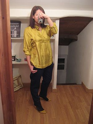 Imelda y sus zapatos: enero 2012