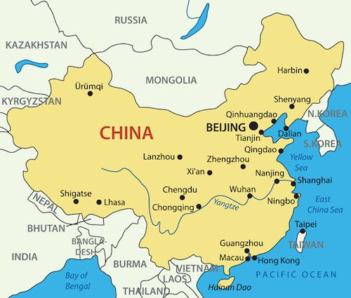 map of china for kids China Facts For Kids China For Kids China Map China Facts map of china for kids