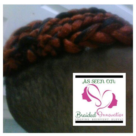 Tutorial coming soon. Crochet stories untold. Crochet braids crochet weave