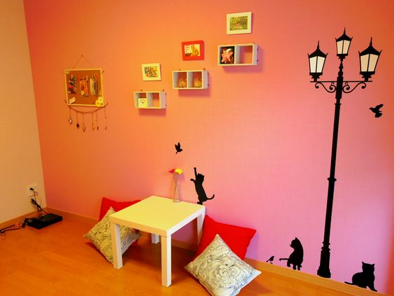 cute room  http://on.fb.me/QL2Qpl