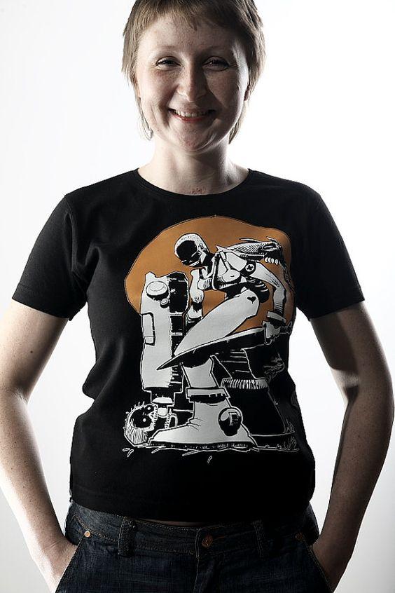 ZOMBIE CRISIS  Funny Tshirt