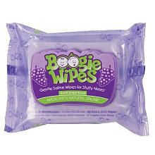 Little Busy Bodies Boogie Wipes - Grape