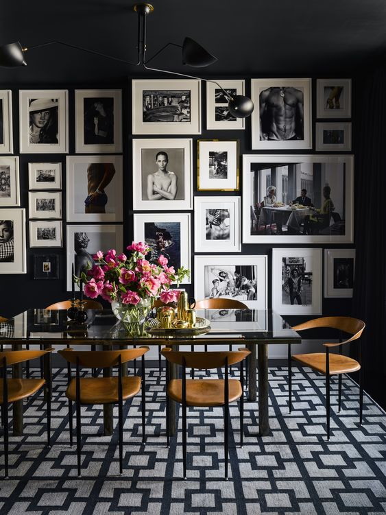 Tour Brian Atwood and Dr. Jake Deutsch's NYC Apartment Photos | Architectural Digest