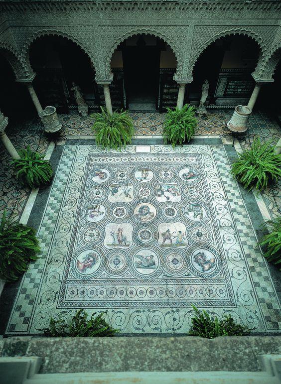 Casa de Pilatos - Sevilla: