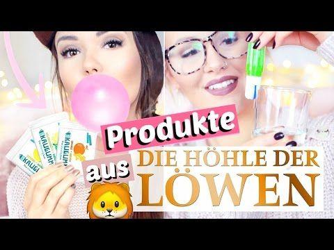 Alle Produkte Aus Die Hohle Der Lowen Abzocke Viktoriasarina Youtube In 2020 Victoria Und Sarina Youtube Videos Hohle Des Lowen