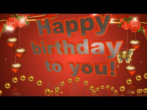 Happy Birthday Wishes Greetings Blessings Prayers Quotes Sms Birthday Song E Free Animated Birthday Cards Free Happy Birthday Cards Happy 50th Birthday Wishes