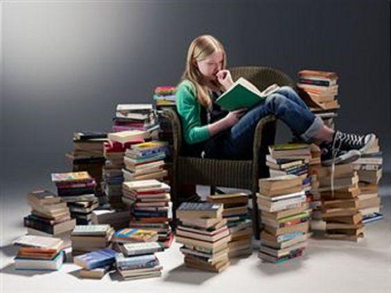 Saiba os benefícios da leitura para o cérebro | Saúde Mais Bem Estar