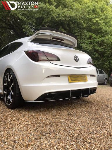 For An Astra Nomically Aesthetic Look Get Your Hands On A Rear Diffuser For The Astra J Opc Vxr Dannyfern10 Instagram Made T In 2020 Vauxhall Vauxhall Astra Opel