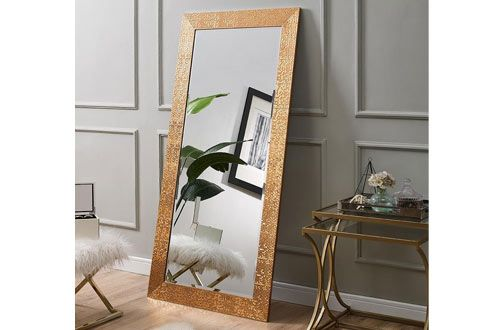Top 10 Best Full Length Floor Mirrors Hanging Mirrors Reviews In 2019 Full Length Floor Mirror Floor Mirror Decor