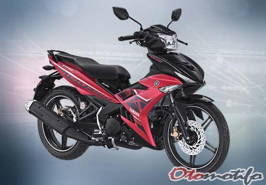 Harga motor mx king 2020