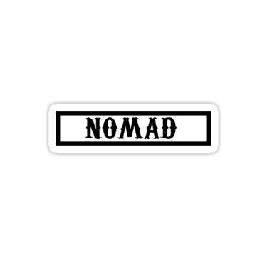 nomad by toxtethavenger