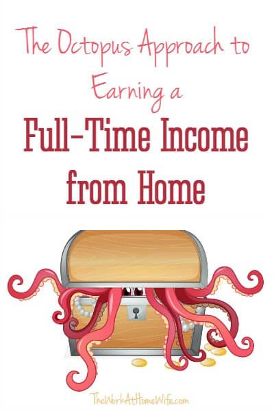 How to create multiple streams of income from home head - How to earn more money in design home ...