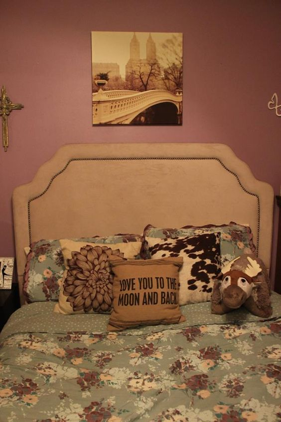 Young adult bedroom adult bedroom ideas and york on pinterest for Young adult room ideas
