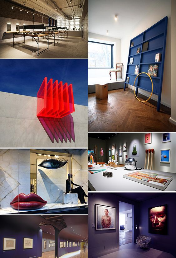 The Cool Hunter - Next Rotate Shop by The Cool Hunter – Art Hunter – Where in Sydney?