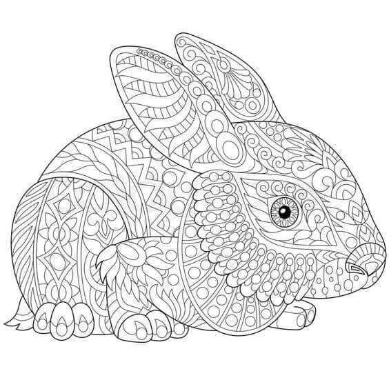 Printable Easter Coloring Pages Free Coloring Sheets Easter Coloring Pages Animal Coloring Pages Animal Coloring Books