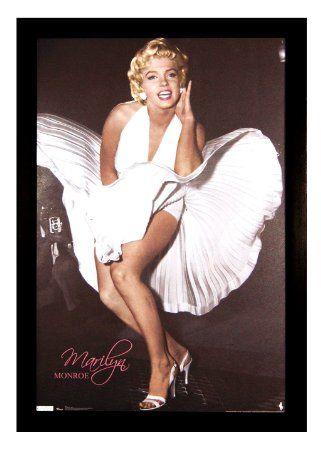 amazoncom marilyn monroe blow skirt in color vintage