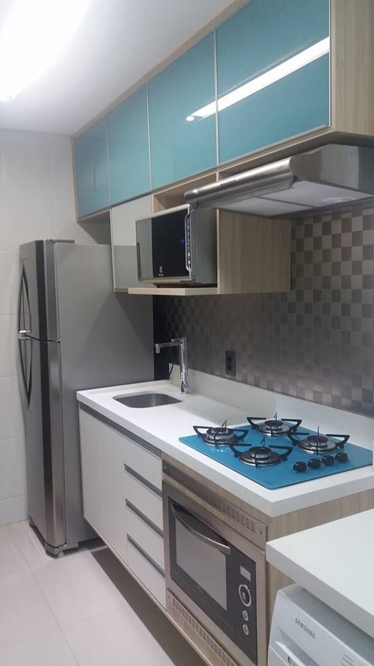 Cocinas Modernas With Images Eclectic Decor Modern Kitchen