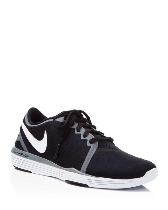 Nike Chaussures LUNAR SCULPT W Nike
