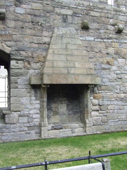 Image detail for -Fireplaces in Castles - Castle Photo Blog - Lost in Castles