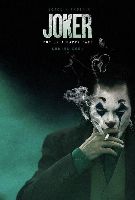 Joker Pelicula Completa En Espanol Latino Hd 1080p Joker Poster Joker Joker Film