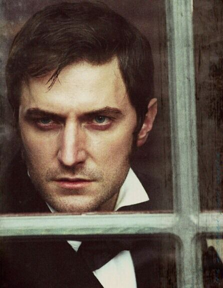 Richard Armitage, Mr. John Thornton - North  South directed by Brian Percival (TV Mini-Series, 2004) #elizabethgaskell: