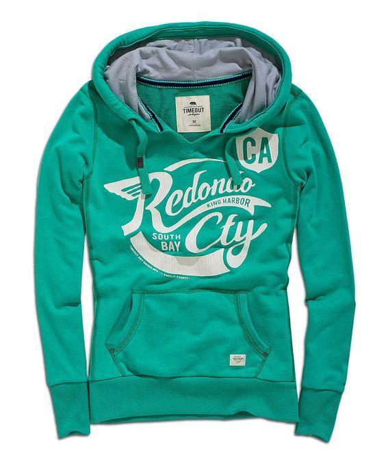 Verde lindo...