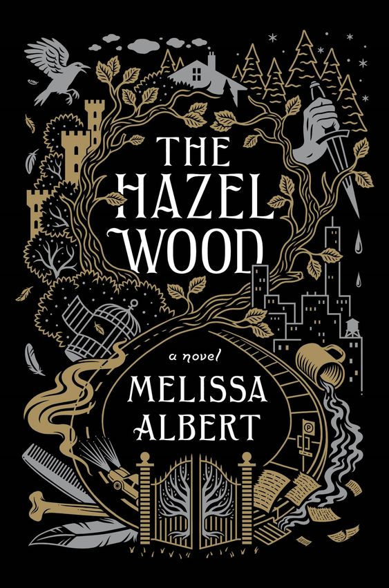 'The Hazel Wood' Author Melissa Albert Explains How She Put Her Own Spin On The Traditional Fairy Tale