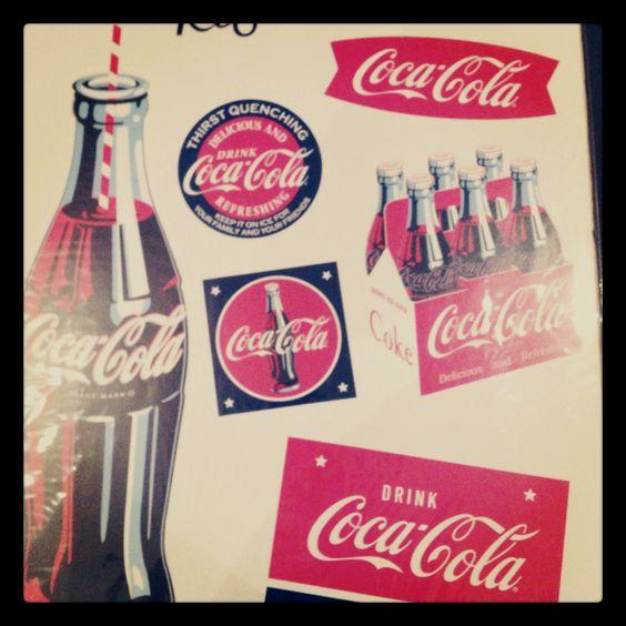 Coke !